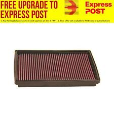 K&N PF Hi Performance Air Filter 33-2214 fits Ssangyong Musso 2.3,2.9 TD,3.2