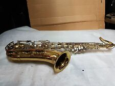 80's YAMAHA TENOR SAX - made in JAPAN