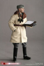 "1/6 Action Figure 12"" DID 3R GM642 German Offier"