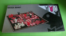 Never Mind! Playboy Edition schwarz (neu)