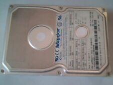 Hard Drive Maxtor N256 84320D4 04B 02K3489 12J3143 25B