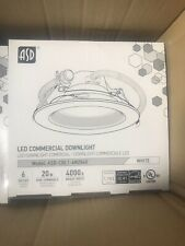 Led Retrofit Kit For 6 Recessed Can Light