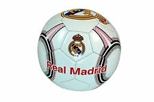 Real Madrid Soccer Full Size 5 Soccer Ball by Rhinox Group 072813 [Misc.]