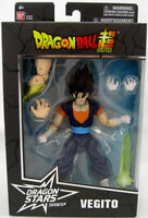 Bandai Dragon Ball Super Stars Series 8 Vegito Action Figure