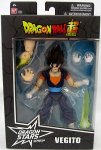 Bandai Dragon Ball Super Stars Series 8 Vegito Action Figure