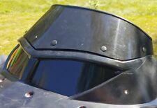 Black Headlight Covers Fits Polaris IQR 440 600 (Choice of 8 Colors) 213 Parts