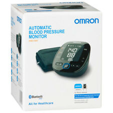 OMRON HEM 7280T BLUETOOTH UPPER-ARM BLOOD PRESSURE MONITOR 5 YRS AU WARRANTY