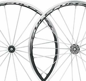 Fulcrum Racing 1 Front Wheel Silver Black Clincher 622-15 New