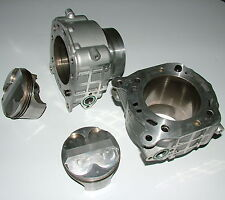 Ducati 749s Pistons et Cylindres / Pistons & Cylinders