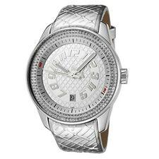 Puma Watch Wrist Band Ladies Race Silver PU101632001