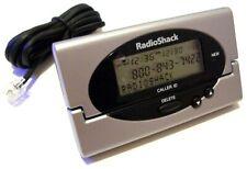 New - Radioshack Adjastabale Display Caller Id 43-3902 Cid-3902