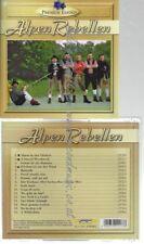 CD--Alpen Rebellen