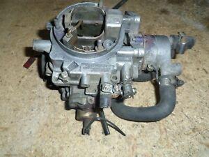 VW Passat 1 I 32 33 1,6 75PS 09/79-04/80 Vergaser Pierburg 1B 049129016C