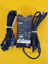 Original Dell Laptop Charger AC Adapter Power Supply ADP-65JB B F8834 PA-12 65W