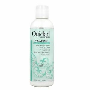 Ouidad Vitacurl+ Balancing Rinse Conditioner 8 oz