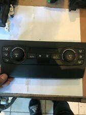 COMMANDE CHAUFFAGE BMW 1 (E87) 116 I  Référence 64119117136
