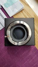 Genuine Fujifilm Leica M Mount Adapter
