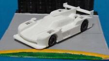 Ho Slot Car Body - 2017 Cadillac Prototype - New Custom 3D Printed