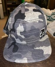 b8a2f7c4d12 NEW Under Armour Freedom Green Camo Hat Cap SnapBack (Fleece)
