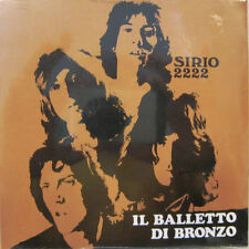 Il BALLETTO DI BRONZO-SIRIO 2222-DIGIPAK EDITION CD