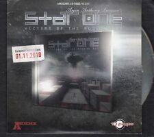 ARJEN ANTHONY LUCASSEN'S STAR ONE Digital Rain 2 TRACK PROMO CD AYREON