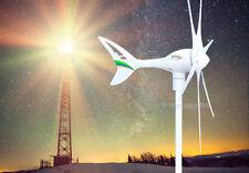 Apollo True Power 550 W Watt 12 V DC Wind Turbine Generator For Land/Marine Use