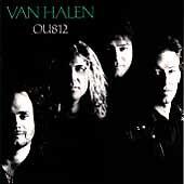 Van Halen - Ou812 [LIKE New CD]