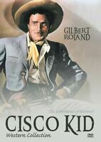 CISCO KID (DVD) Six Movies on 2 Disc / Classic Westerns / Gilbert Roland / NEW!!