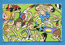 CALCIATORI PANINI 1971-72 - Figurina-Sticker - IDENTIQUIZ n. 22 -Rec