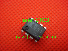 MUSES01 JRC High End J-FET Input Dual Operational Amplifier Package:DIP8 New 1pc