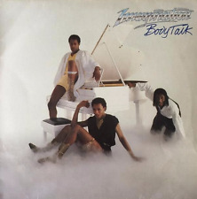 Imaginación-Body Talk (LP) (G/G)