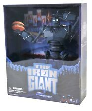 2020 SDCC IRON GIANT DELUXE ACTION FIGURE BOX SET! Limited to 3000 pieces!