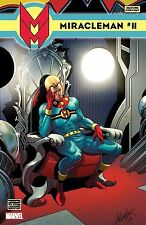 Miracleman #11 (NM) `14 Totleben/ Anglo (VARIANT)