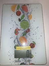 kitchen scale digital