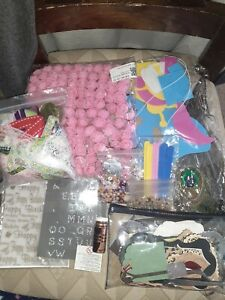 Craft room clearout bundle