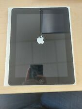 Apple iPad 2 16gb (Black) - Wifi Only - Excellent Condition