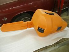 NEW STIHL CHAINSAW CARRY CASE WOODSMAN  0000 900 4008
