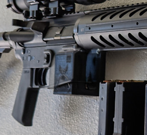AR Wall Mount! MOUNT AT ANY ANGLE! STRONG SECURE