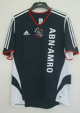 bdde0352e New listingAJAX OF AMSTERDAM OFFICIAL FOOTBALL SHIRT BY ADIDAS 2005 07 SIZE  LARGE