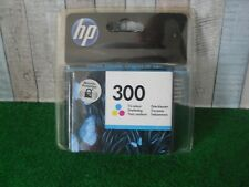 HP 300  Tri Colour Ink New Sealed