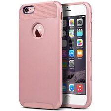 iPhone 6 Case, ULAK iPhone 6s Case Dual Layer Hybrid Shield TPU  PC Hard Case C