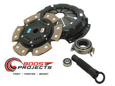 Competition Clutch 03-06  Lancer Evo 4G63 Stage 4 - 6 Pad Ceramic 5152-1620
