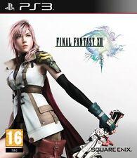 Final Fantasy XIII (13) PS3 playstation 3 jeux jeu rpg game games spelletjes 367