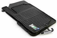 Gummimatten Peugeot 207   207 CC Original Qualität Fußmatte 4-teilig schwarz NEU