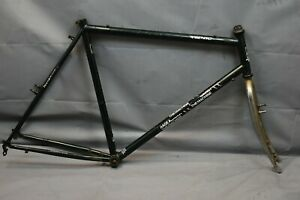 "1995 Diamondback Sorrento MTB Bike Frame Set 23"" XX-Large Hardtail USA Charity!"