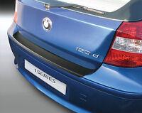 Ladekantenschutz BMW 1er E81/E87 3&5 Türig PASSGENAU & Abkantung RGM VOLLSCHUTZ