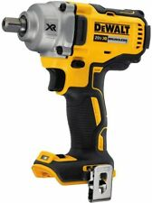 DEWALT DCF894B 20V MAX XR Cordless Impact Wrench Kit Detent Pin Anvil 1/2-Inch