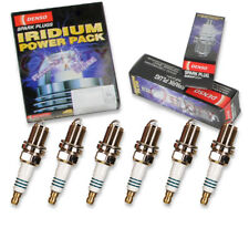 6pc Denso 5311 Iridium Power Spark Plug for IK24 IK24 Tune Up Kit ju