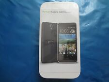 HTC Desire 620G - 8GB - Grey (Dual Sim Unlocked ) Smartphone factory sealed