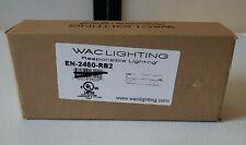 Wac Lighting EN-2460-RB2 Brand New White